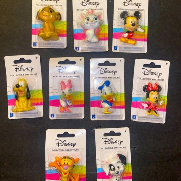 Disney collection set